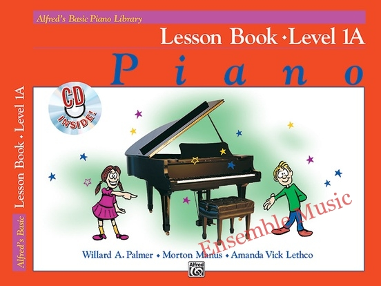 ABPL Lesson Book level 1a CD