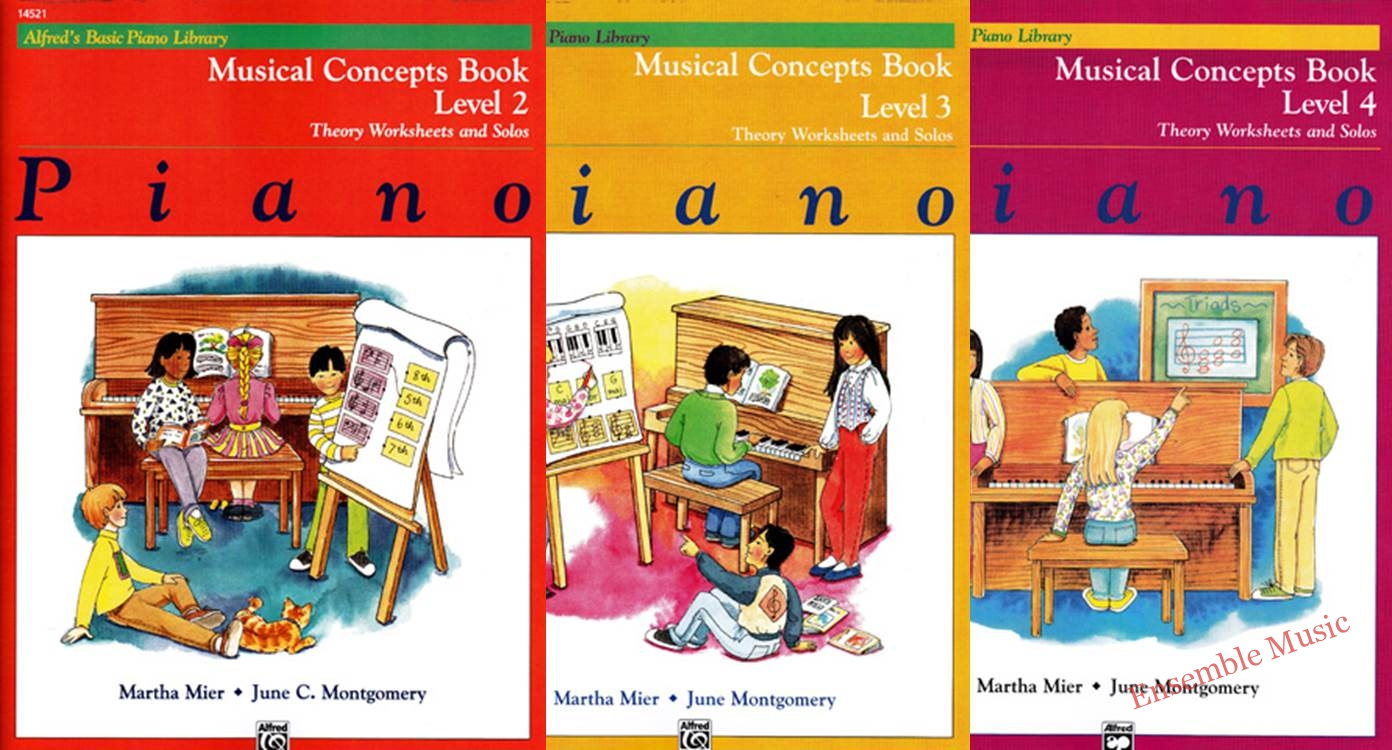 ABPL Musical concepts Combo