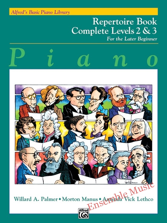 ABPL repertoire book complete 23
