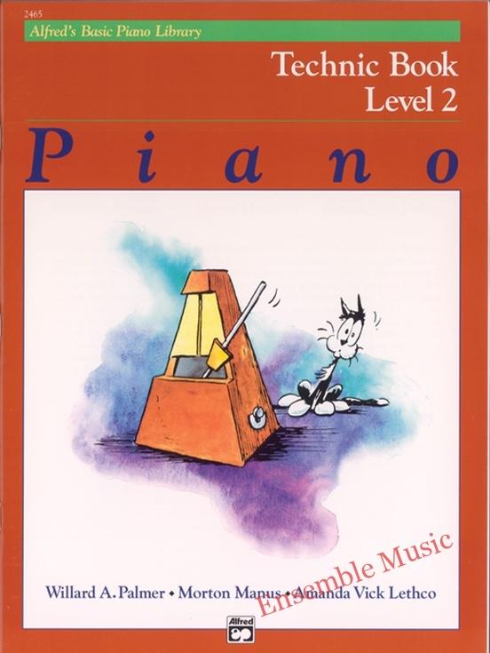 ABPL technic book level 2