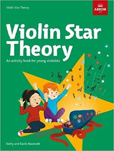 ABRSM Violin Star Theory