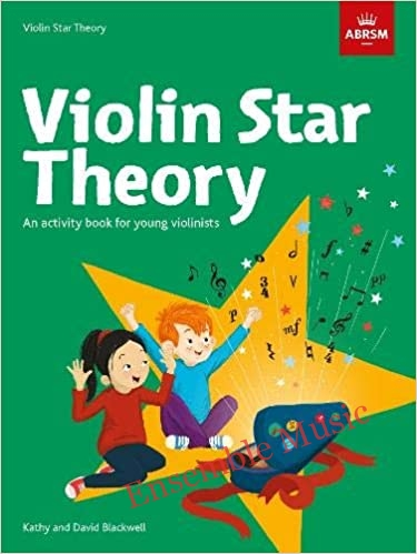 ABRSM Violin Star Theory