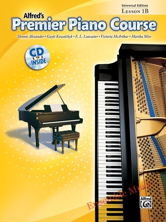 APPC Lesson 1B CD