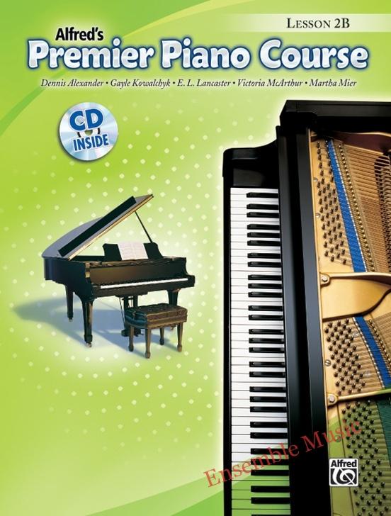 APPC Lesson 2B CD