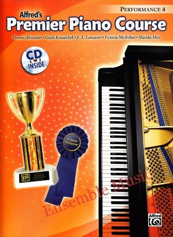 APPC Lesson 4 CD