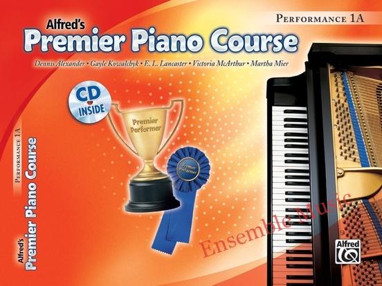 APPC Performance 1A CD