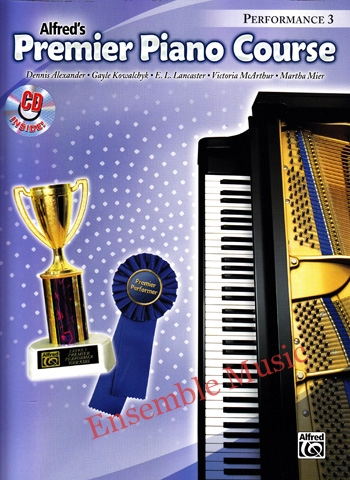 APPC Performance 3 CD