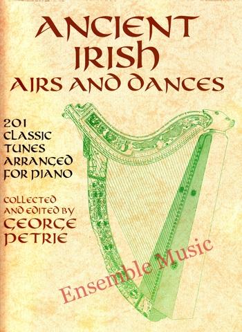 Ancient Irish Airs and Dances