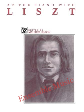 At the Piano with Liszt