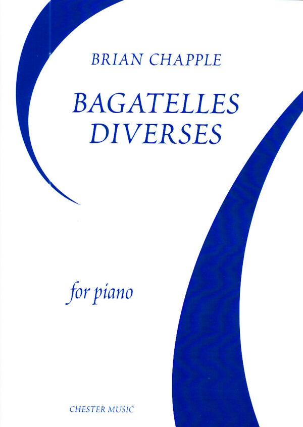 Bagatelles Diverses