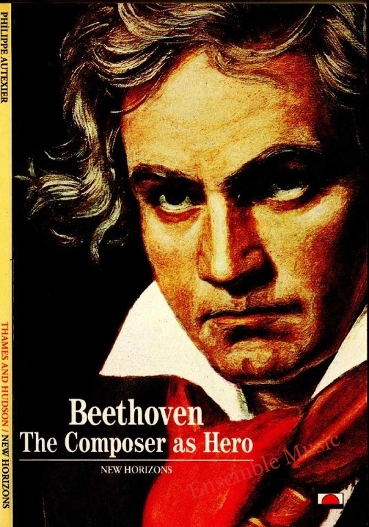 Beethoven The Great Composer as Hero