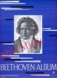 Beethoven album