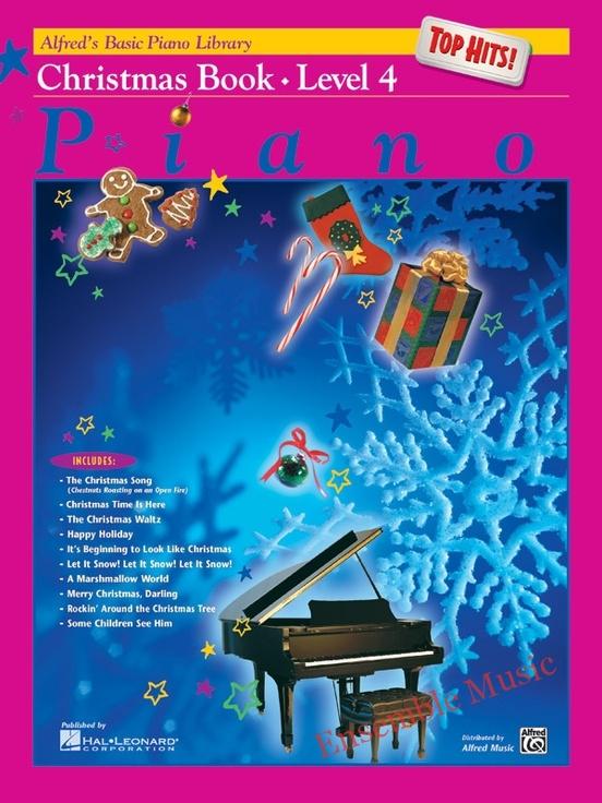 Christmas Book 4