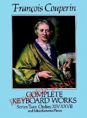 Complete Keyboard Works Series Two