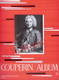 Couperin album 2