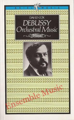 Debussy orchestral music