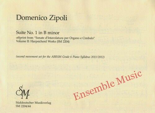 Domenico Zipoli