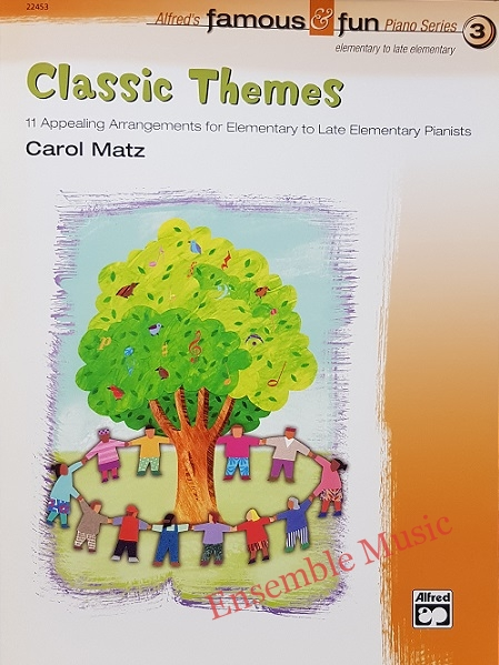 Famous and Fun Classic Book