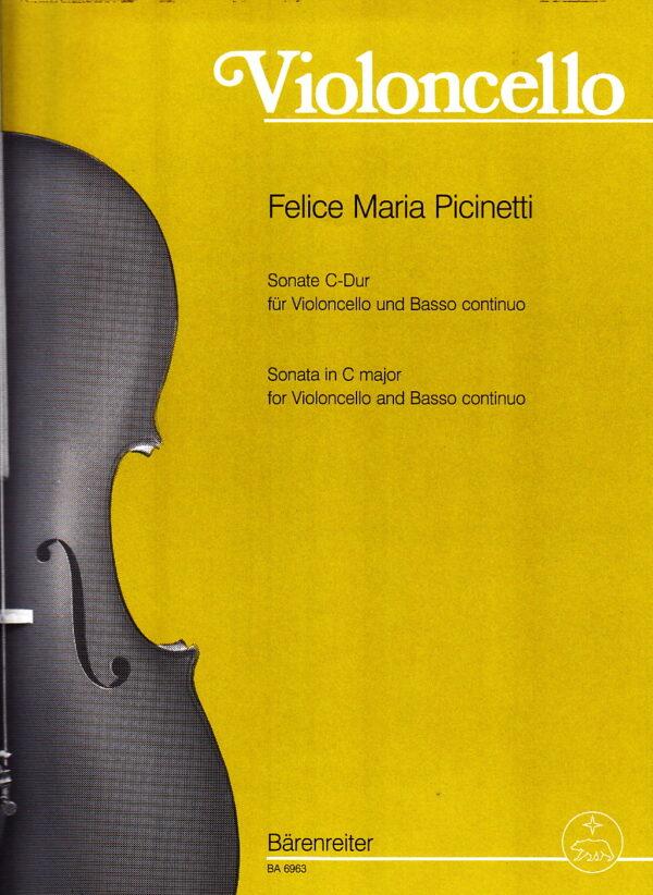 Felice Maria Picinetti