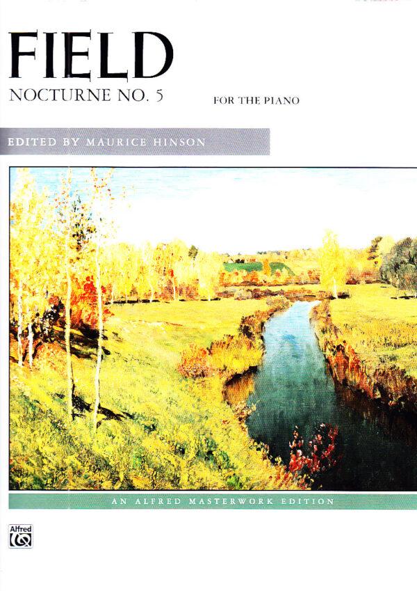Field Nocturne No 5