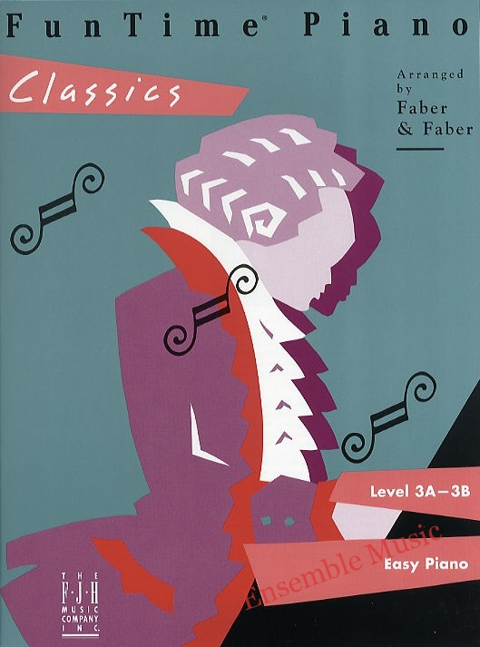 FunTime Classics Level 3A 3B