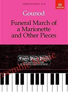 Funeral March of a Marionette 53