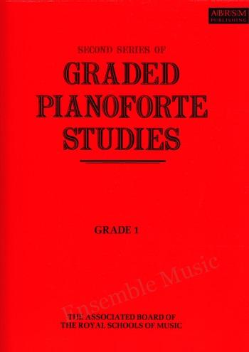 Graded Pianoforte Studies Grade 1 1