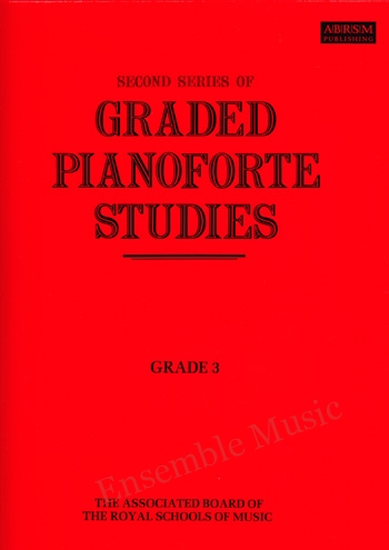 Graded Pianoforte Studies Grade 3 1