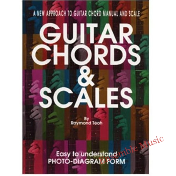 Guitar Chords Scales