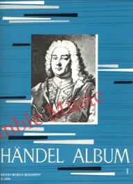 Handel album 1