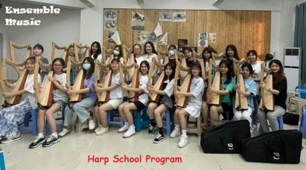 Harp School Program