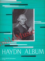 Haydn album