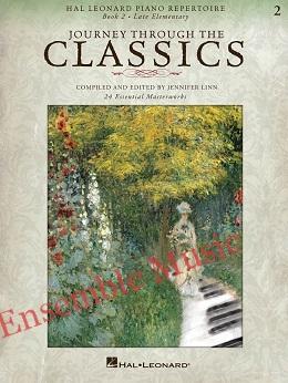 Journey Through The Classics Book 2