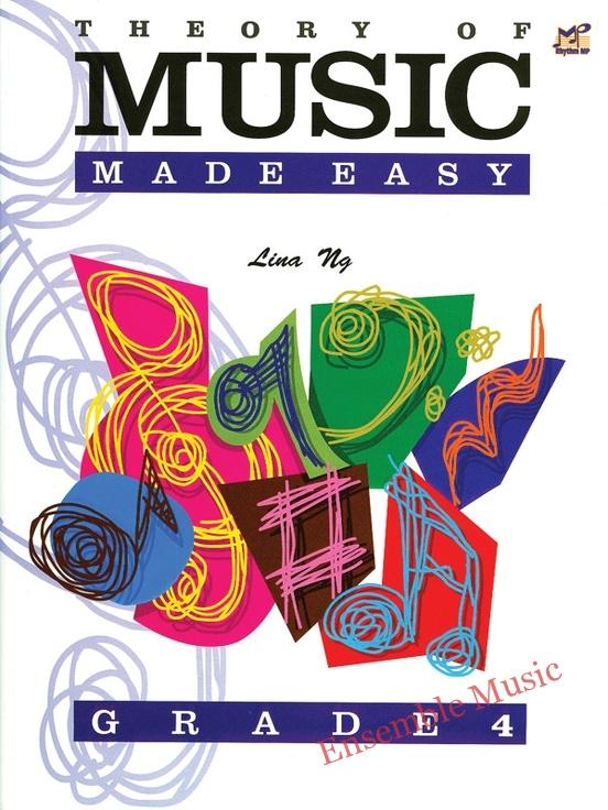 Lina Ng Theory Music 4