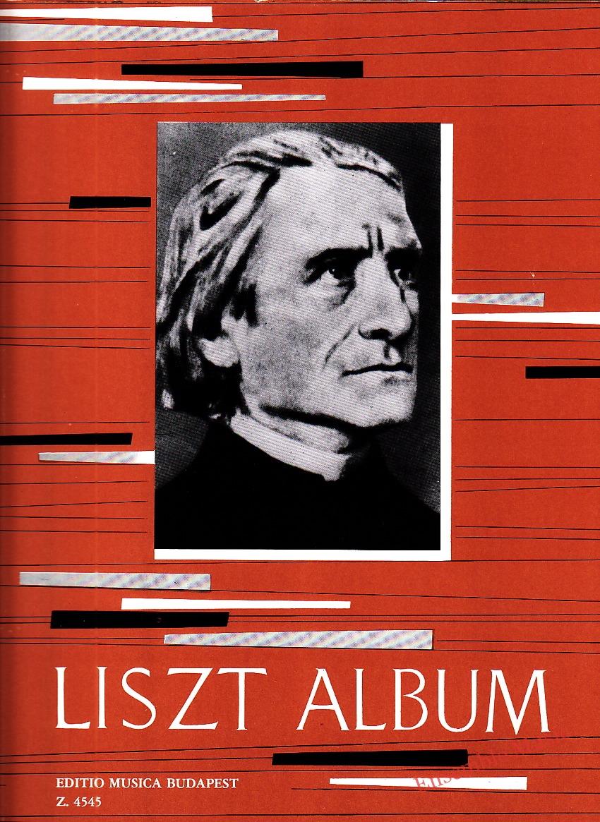 Liszt album