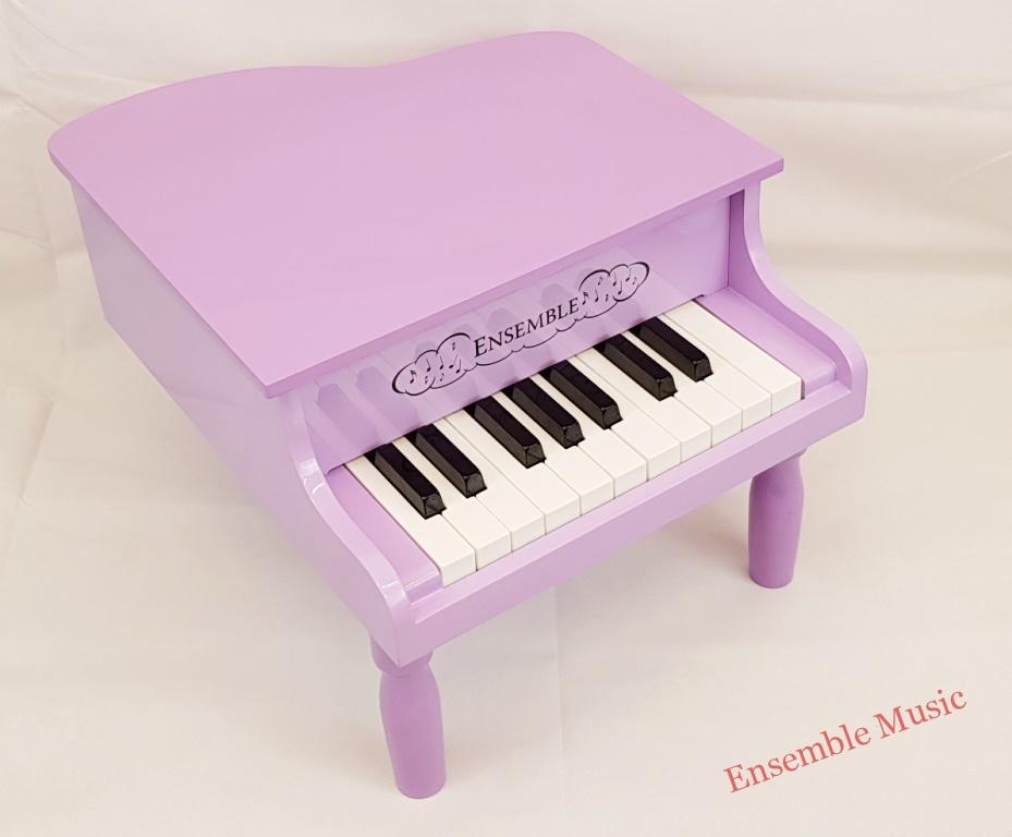 MiniGrand purple