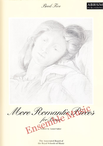 More Romantic Pieces for PianoBook 5 1