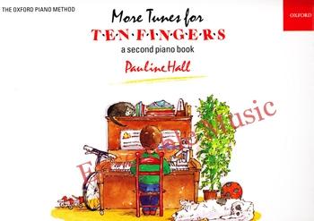 More tuens for ten fingers