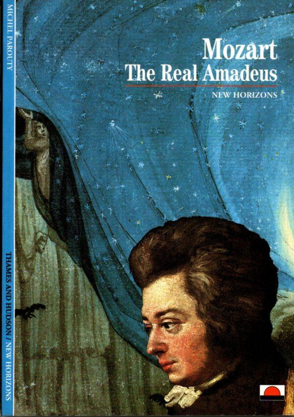 Mozart the real amadeus