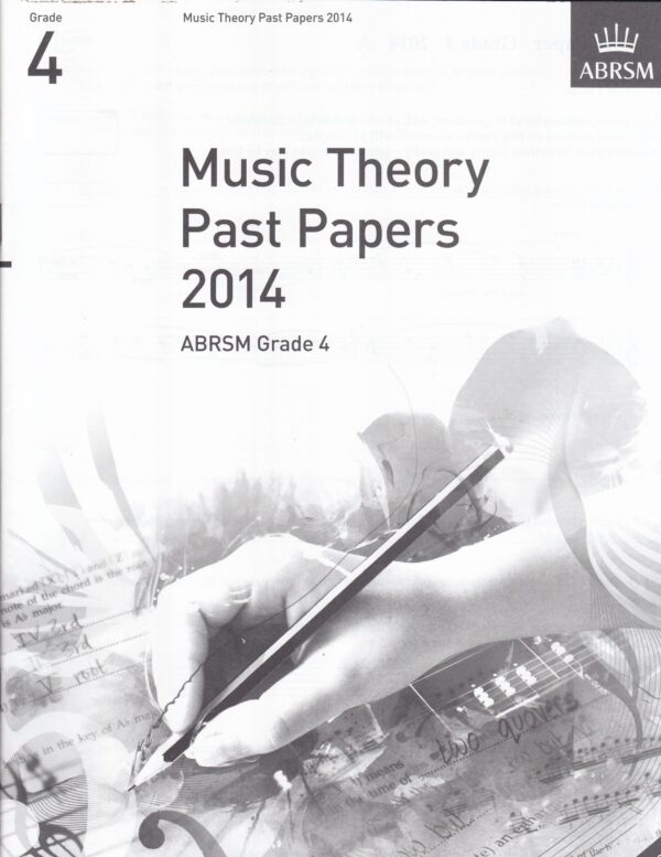 Music Theory Past Papers 2014 Gr 4 1 scaled 1