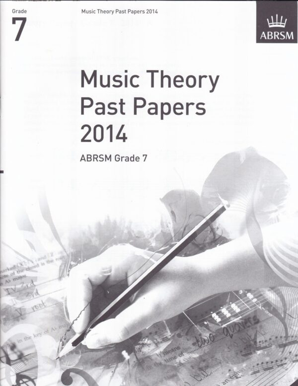 Music Theory Past Papers 2014 Gr 7 scaled 1