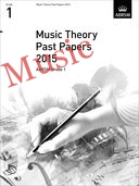 Music Theory Past Papers 2015 Gr 1