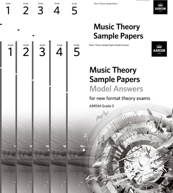 Music Theory Sample Papers