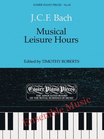 Musical leisure hours 45