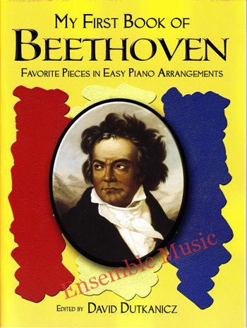 My First Book of Beethoven 1