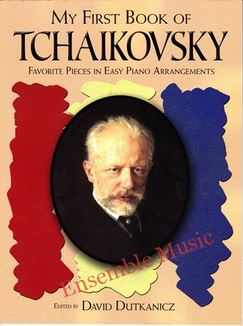 My First Book of Tchaikovsky