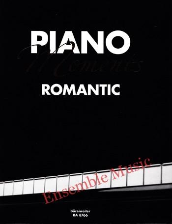 Piano Moments Romantic