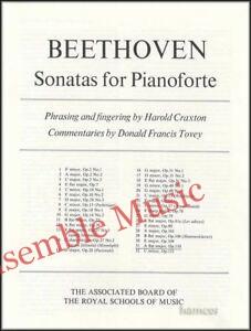 Piano Sonata in A flat Op. 110
