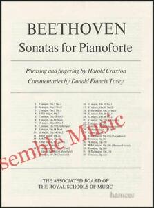 Piano Sonata in F Op. 54