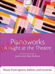 Pianoworks A Night at the Theatre